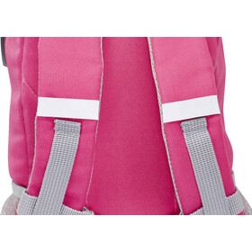 CAMPZ Pony 10L Backpack Kids pink